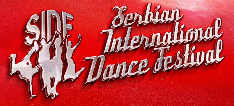 Serbian International Dance Festival-Jagodina Open biće održan od 3-4.juna.2017.godine
