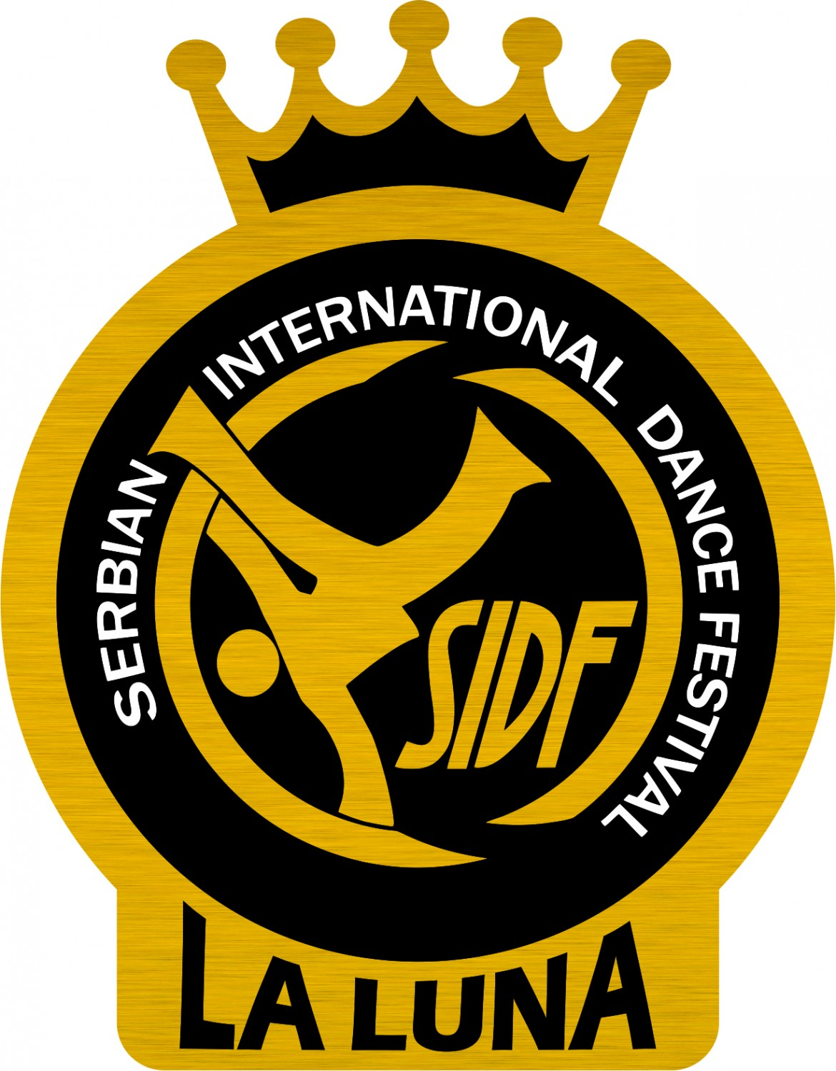 Serbian International Dance Festival -Jagodina Open 5,6.december 2015