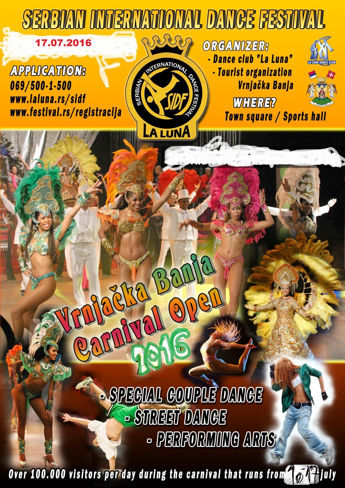vrnjacka banja open 2016 - karneval open111